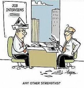 Interview Strengths