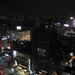 Skyline in Seoul
