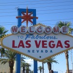 Weekend Journal: Vegas for Engineers