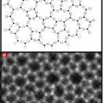 Upper image credit: Zachariasen, W. H. J. Am. Chem. Soc. 1932, 54, 3841−3851.