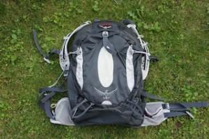 My Osprey Atmos 25