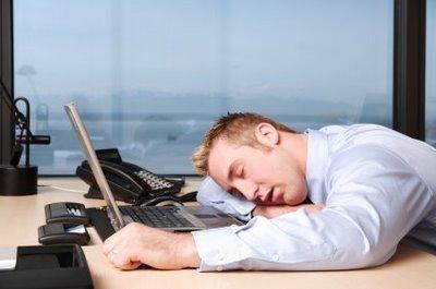 Wtf 19 sleeping on the job engineer blogs
